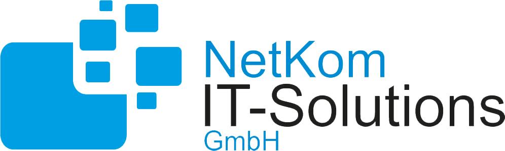 NetKom-IT-Solutions